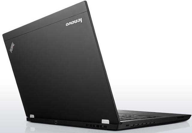 คำอธิบายภาพ : ThinkPad-T430u-Laptop-PC-Side-Back-View-12L-940x475